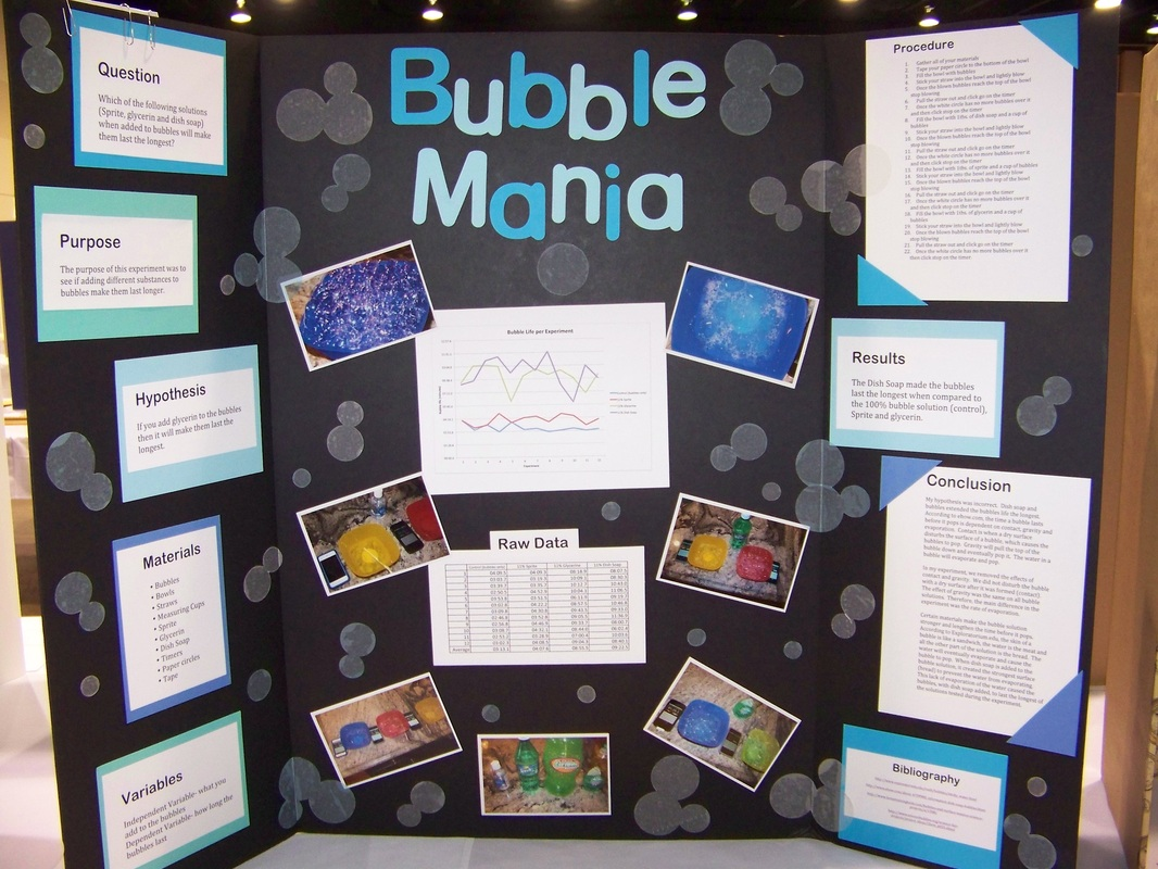 creative science projects These students prove you don't have to be an adult to have amazing, world-changing ideas about science.